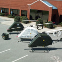 uav fabrication company