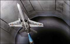 wind-tunnel-models