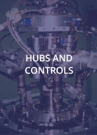 hubs and controls