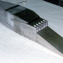 aircraft-inlet-wind-tunnel-models