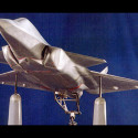 astovl-force-wind-tunnel-model