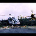ultrasport helicopter design