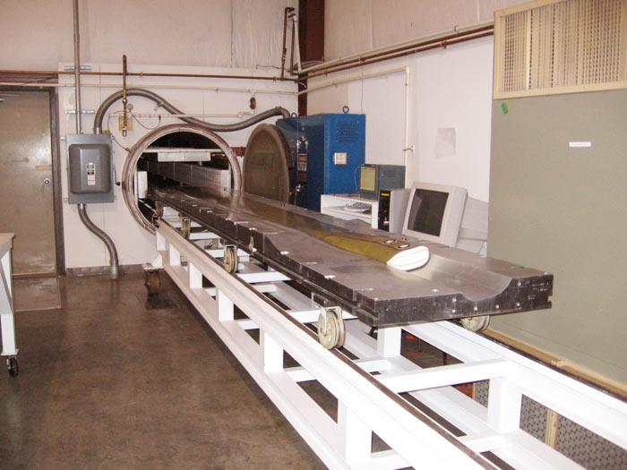 Advanced Technologies Inc Composite Rotor Blade
