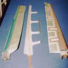 rotor blade development