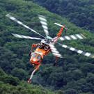 helicopter crane fabricators