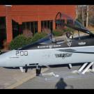 aircraft mockup design
