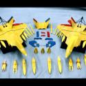 dynamic model fabrication