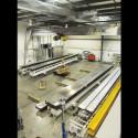 rotor blade fabrication company