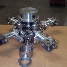 tilt rotor manufacturing