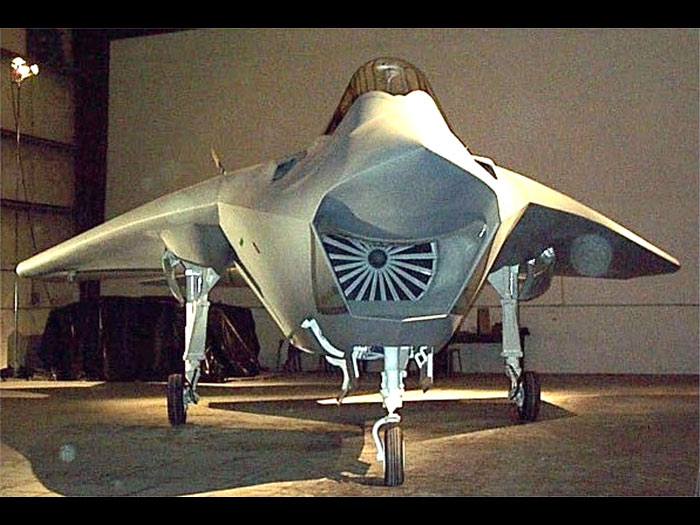 advanced technologies inc full scale model mockup design