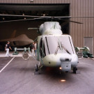 helicopter mockup company