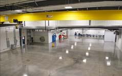 large-facility-capabilities