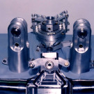 hub control design