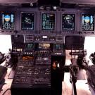 cockpit full scale model fabricators