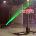 aerospace wind testing