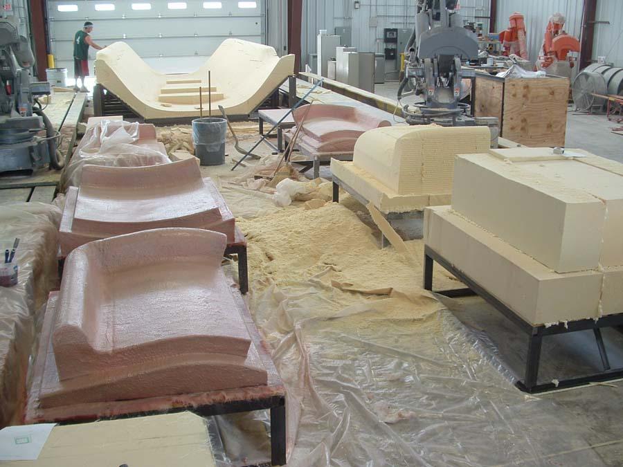virginia precision machine shop