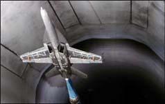 wind-tunnel-models