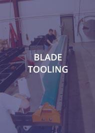 blade tooling