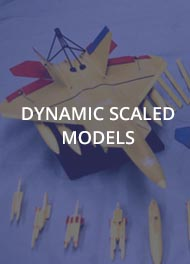 dynamic scale models