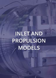 inlet propulsion models