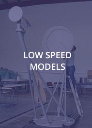 low speed models