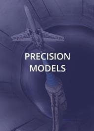 precision models