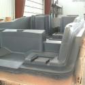 marine composite tooling