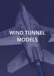 wind tunnel models